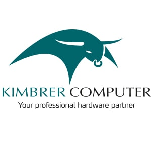 EMC 038-004-138 - CAT 6 LAN CABLE, BLUE 84 INCHES